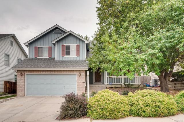 6440 Deframe Court, Arvada, CO 80004 (#7770500) :: Wisdom Real Estate