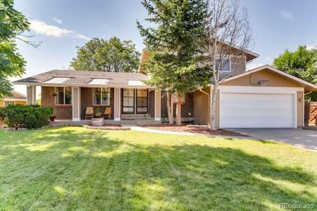 11150 Clermont Circle, Thornton, CO 80233 (#7770692) :: The Peak Properties Group