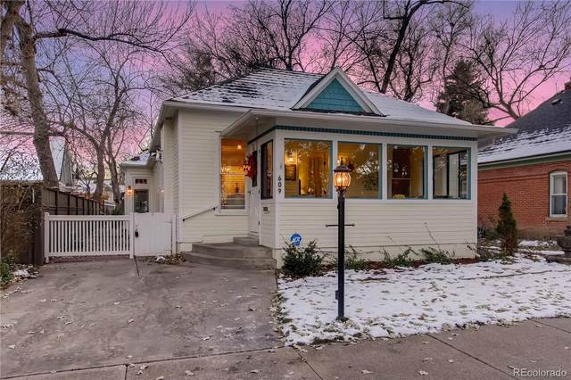 609 W Mountain Avenue, Fort Collins, CO 80521 (#7770952) :: The DeGrood Team