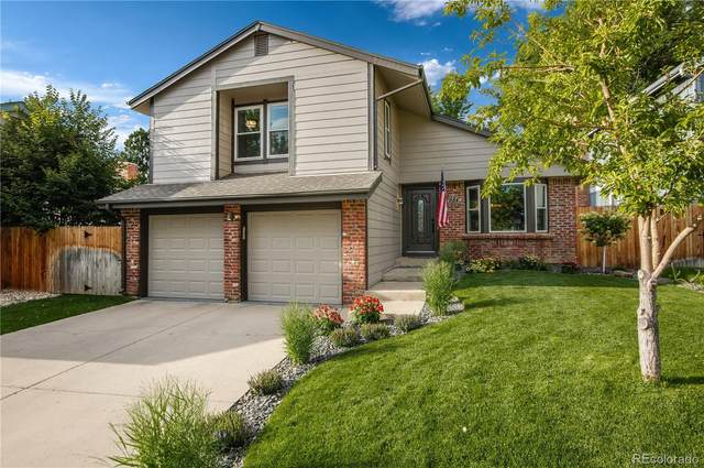 7984 S Trenton Street, Centennial, CO 80112 (#7771053) :: The Heyl Group at Keller Williams