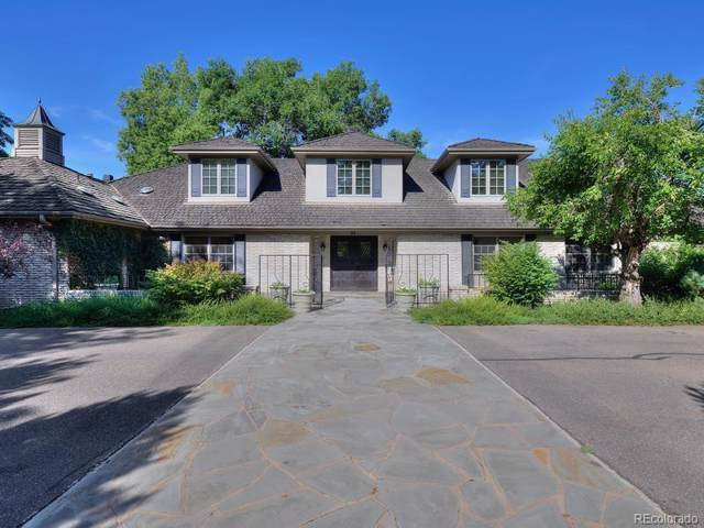 35 Sedgwick Drive, Englewood, CO 80113 (#7771065) :: Colorado Home Finder Realty