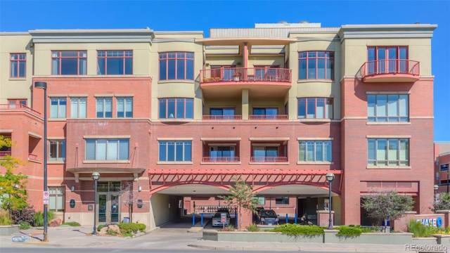 1301 Canyon Boulevard #408, Boulder, CO 80302 (#7771347) :: The DeGrood Team