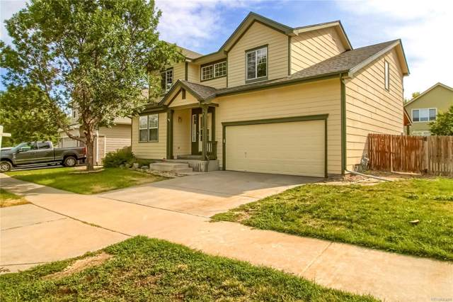 4920 Mt Cameron Drive, Brighton, CO 80601 (#7771573) :: James Crocker Team