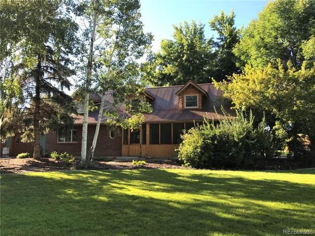 15103 6125 Road, Montrose, CO 81403 (#7771766) :: Wisdom Real Estate