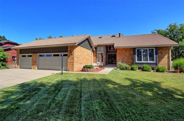 11300 Quivas Way, Westminster, CO 80234 (MLS #7772093) :: 8z Real Estate