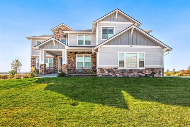 2915 Harvest View Way, Fort Collins, CO 80528 (MLS #7772141) :: Colorado Real Estate : The Space Agency