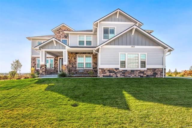 2915 Harvest View Way, Fort Collins, CO 80528 (#7772141) :: Relevate | Denver