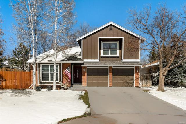 7437 E Nichols Place, Centennial, CO 80112 (MLS #7772201) :: 8z Real Estate