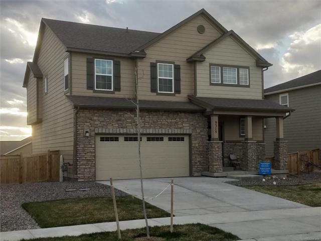 9315 Quintero Street, Commerce City, CO 80022 (#7772659) :: The Healey Group