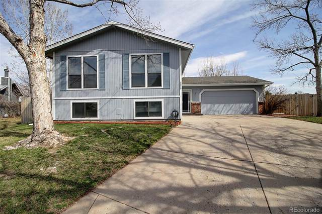 8679 Bluegrass Circle, Parker, CO 80134 (#7773151) :: Re/Max Structure