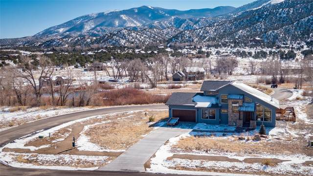 1123 E Ouray, Poncha Springs, CO 81242 (MLS #7773339) :: Bliss Realty Group