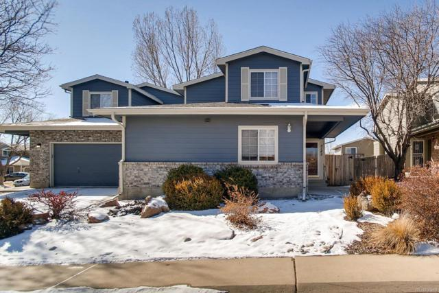 5182 E 126th Court, Thornton, CO 80241 (#7773507) :: The DeGrood Team