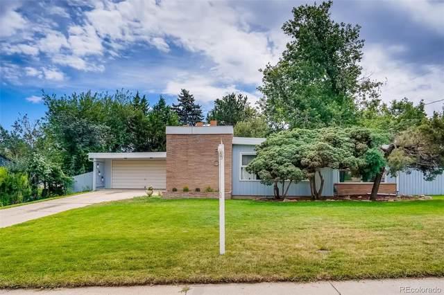 810 Lee Street, Lakewood, CO 80215 (#7773715) :: Kimberly Austin Properties