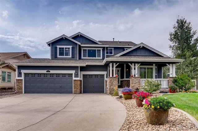 24395 E Roxbury Circle, Aurora, CO 80016 (#7773938) :: The DeGrood Team