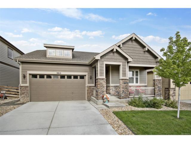 5015 S Wenatchee Street, Aurora, CO 80015 (MLS #7774025) :: 8z Real Estate