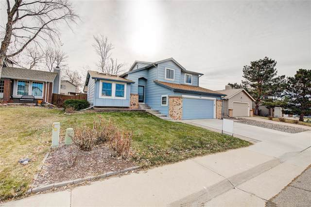 458 Ridgeglen Way, Highlands Ranch, CO 80126 (#7774083) :: The Dixon Group