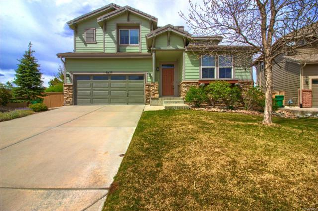 10677 Wynspire Road, Highlands Ranch, CO 80130 (#7774150) :: Compass Colorado Realty