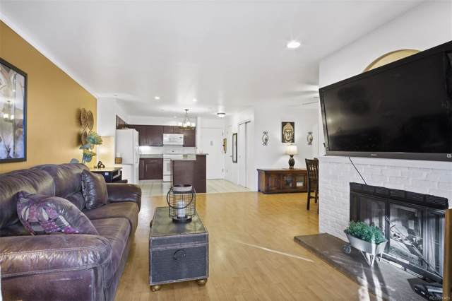 13950 E Oxford Place B307, Aurora, CO 80014 (MLS #7774389) :: 8z Real Estate