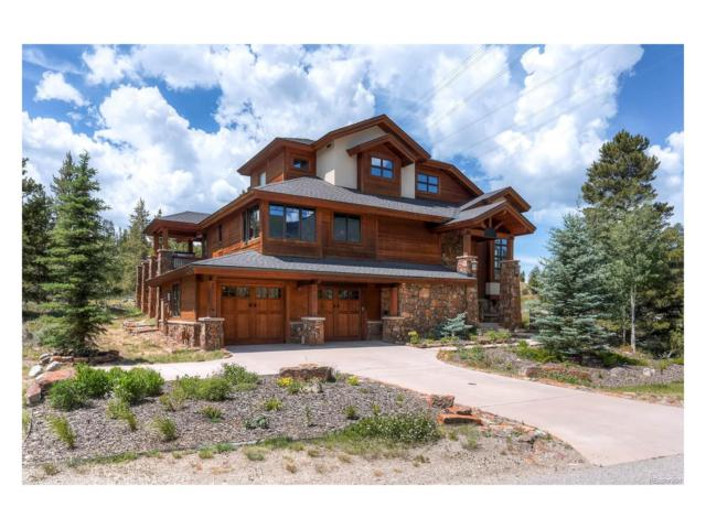 671 Elk Circle, Dillon, CO 80435 (MLS #7774466) :: 8z Real Estate