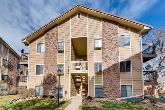 3043 S Ursula Circle #202, Aurora, CO 80014 (#7774821) :: 5281 Exclusive Homes Realty
