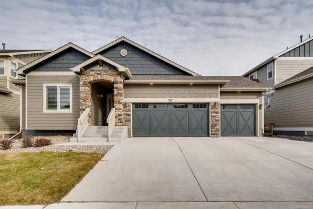 767 Tailings Drive, Monument, CO 80132 (#7774919) :: HomePopper