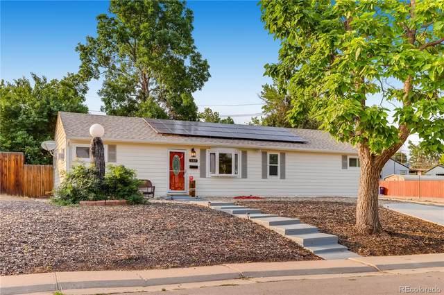 167 S Windsor Drive, Denver, CO 80219 (#7775074) :: Kimberly Austin Properties