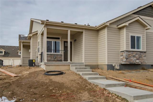 201 Darlington Lane, Johnstown, CO 80534 (MLS #7775370) :: 8z Real Estate