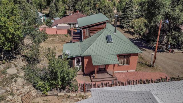 3 Church Street, Cokedale, CO 81082 (MLS #7776262) :: 8z Real Estate