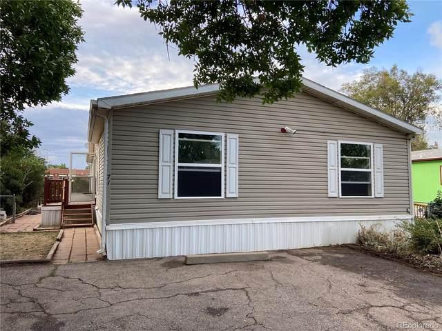 12205 Perry Street, Broomfield, CO 80020 (#7777037) :: iHomes Colorado