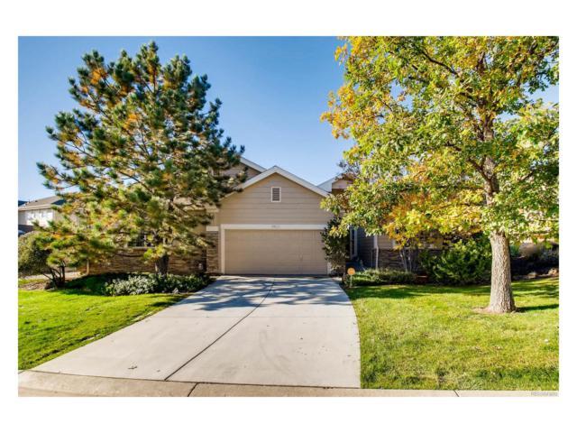 1419 Pineridge Lane, Castle Pines, CO 80108 (#7777270) :: Hometrackr Denver