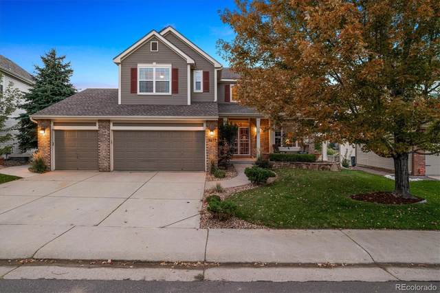 9977 Candlewood Lane, Highlands Ranch, CO 80126 (#7777715) :: The DeGrood Team