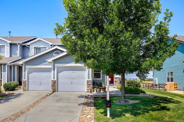 282 Montgomery Drive, Erie, CO 80516 (#7778251) :: House Hunters Colorado