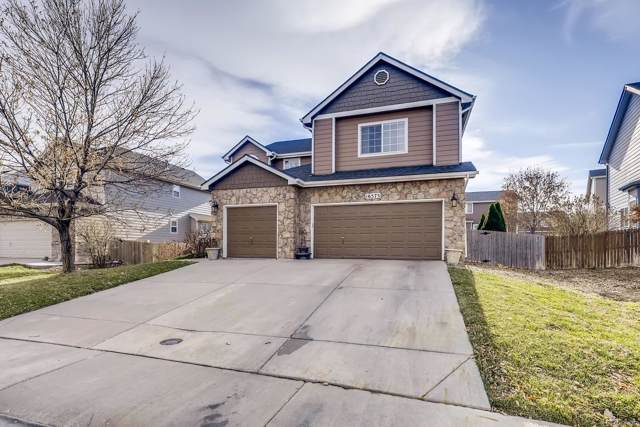 16575 Humboldt Street, Thornton, CO 80602 (#7778276) :: Real Estate Professionals