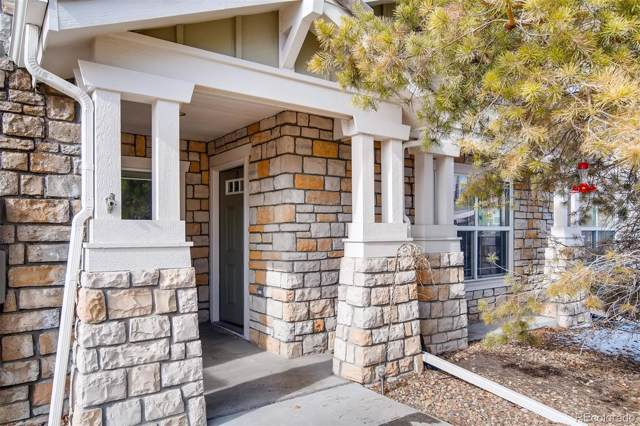 9797 Mayfair Street B, Englewood, CO 80112 (#7778418) :: Berkshire Hathaway Elevated Living Real Estate