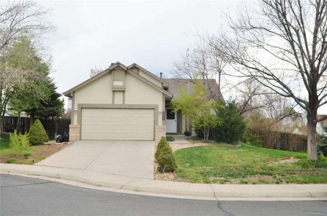 18502 E Tanforan Place, Aurora, CO 80015 (#7778703) :: The Heyl Group at Keller Williams