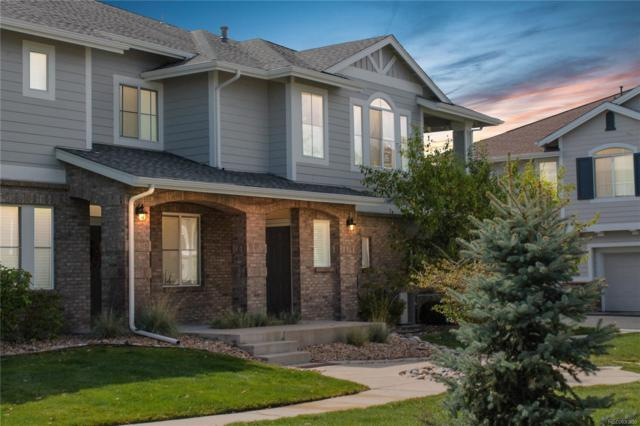 104 Whitehaven Circle, Highlands Ranch, CO 80129 (#7778963) :: The City and Mountains Group
