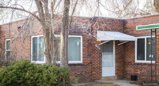 1569 Wabash Street, Denver, CO 80220 (#7778989) :: Bring Home Denver with Keller Williams Downtown Realty LLC
