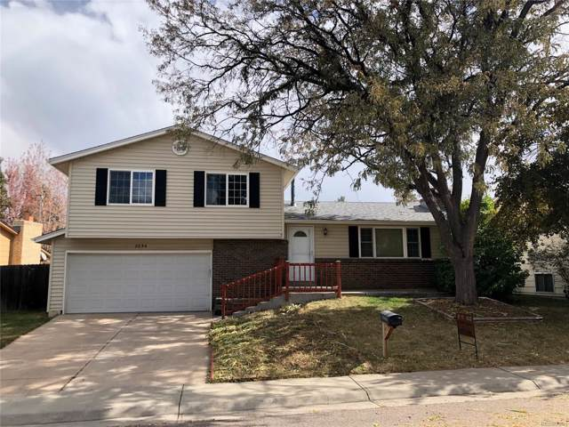 7034 W Hinsdale Drive, Littleton, CO 80128 (#7779184) :: Briggs American Properties