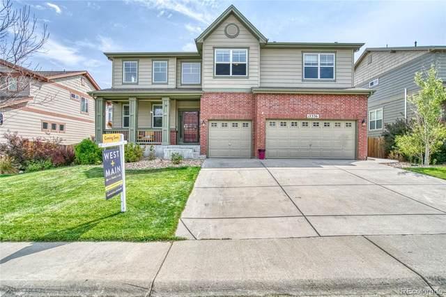 12336 Roslyn Way, Thornton, CO 80602 (MLS #7779225) :: 8z Real Estate