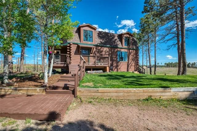 8365 Swan Road, Colorado Springs, CO 80908 (#7779254) :: James Crocker Team