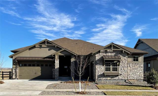9544 Boone Lane, Littleton, CO 80125 (#7779620) :: Re/Max Structure