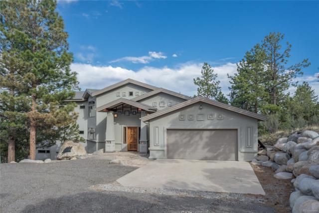 30204 Princeton Hills, Buena Vista, CO 81211 (#7779726) :: Wisdom Real Estate