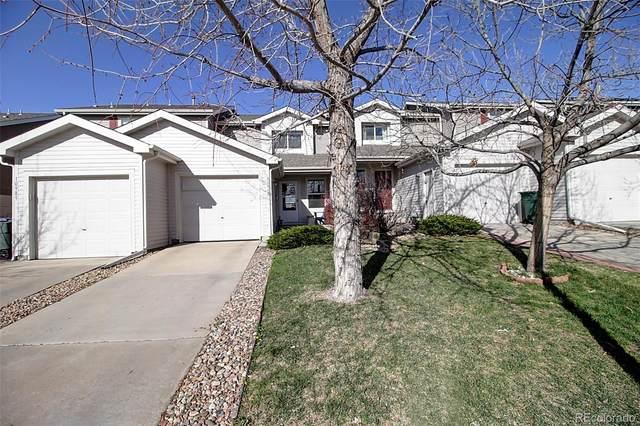 10993 Gaylord Street, Northglenn, CO 80233 (MLS #7780336) :: 8z Real Estate