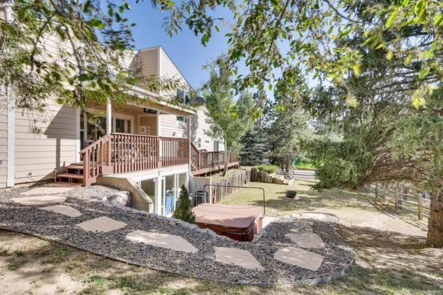 5577 Quinlin Court, Parker, CO 80134 (MLS #7781102) :: 8z Real Estate