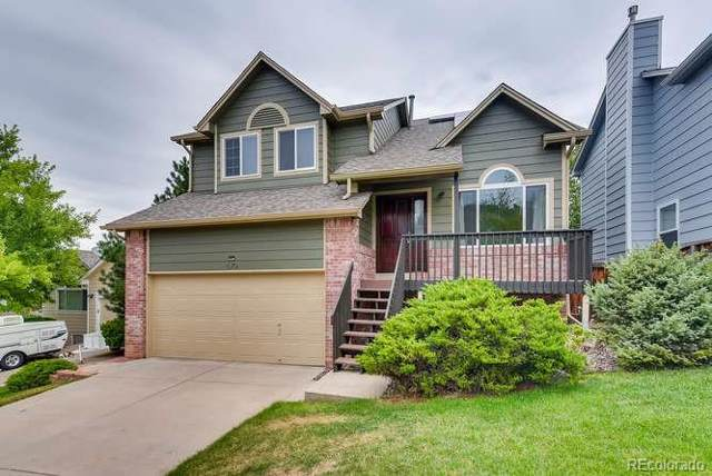 670 Somerset Drive, Golden, CO 80401 (MLS #7781152) :: 8z Real Estate