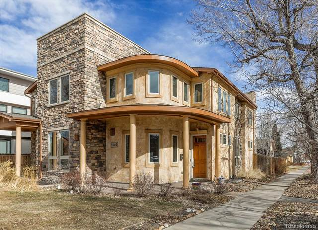 3602 Wyandot Street, Denver, CO 80211 (#7781412) :: HomePopper