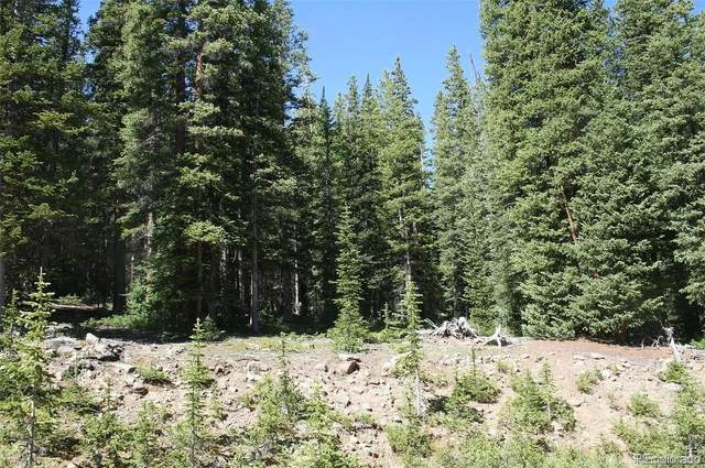0000 Bum Drive, Fairplay, CO 80440 (#7781422) :: THE SIMPLE LIFE, Brokered by eXp Realty