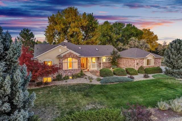 7602 Crestview Drive, Niwot, CO 80504 (MLS #7781784) :: 8z Real Estate