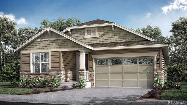 8463 S Cody Way, Littleton, CO 80128 (MLS #7781839) :: Clare Day with Keller Williams Advantage Realty LLC