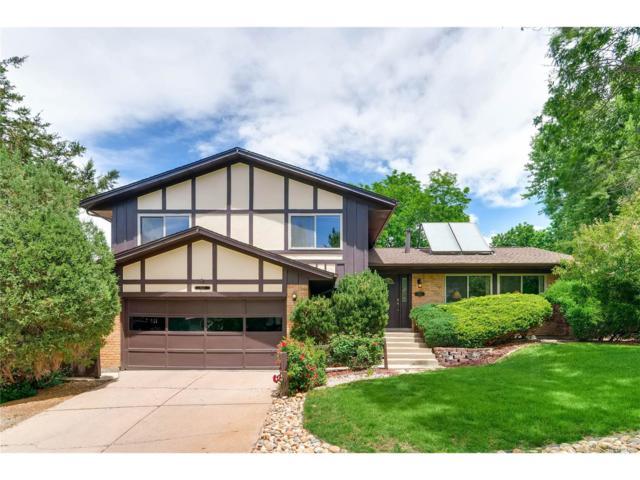7513 E Bates Drive, Denver, CO 80231 (MLS #7781841) :: 8z Real Estate